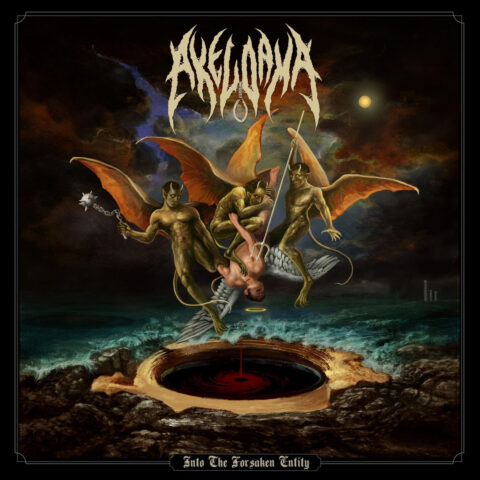 Akeldama – Into The Forsaken Entity
