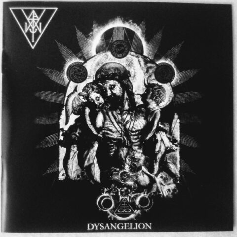 Adversvm ‎– Dysangelion