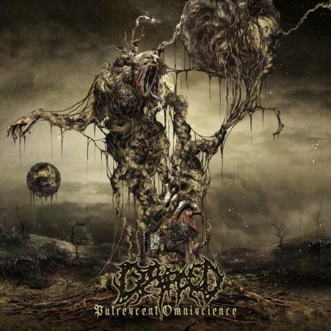 Dripped – Putrescent Omniscience