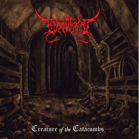 Bloodfiend – Creature Of The Catacombs