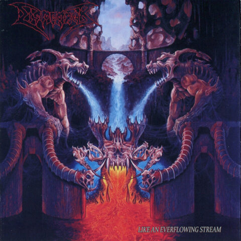 Dismember – Like An Everflowing Stream + Indecent And Obscene